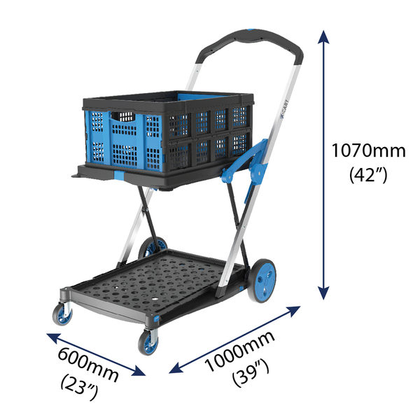 X-Cart Folding Trolley |