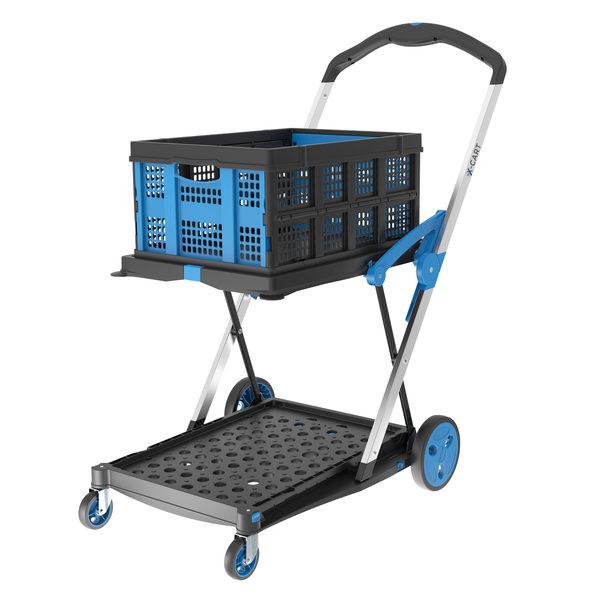 X-Cart Folding Trolley 2