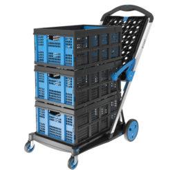 X-Cart Folding Trolley