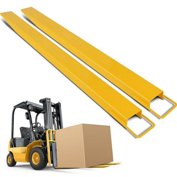 Forklift Extensions 3