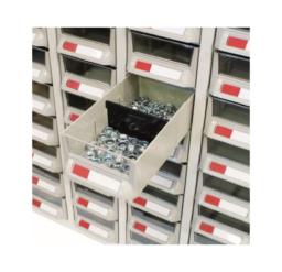 48 Bin Drawer Cabinet