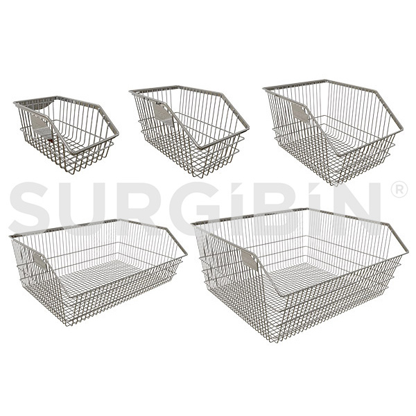 surgibin baskets