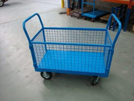 Custom Designed Trolleys