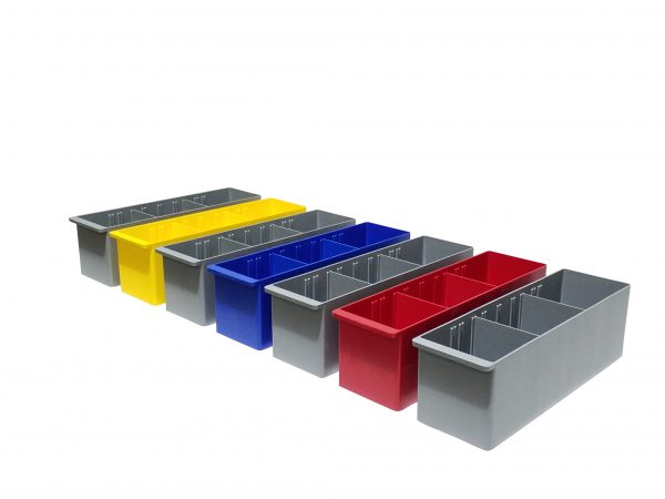 DURABIN 450 Series Parts Trays   450 series parts trays
