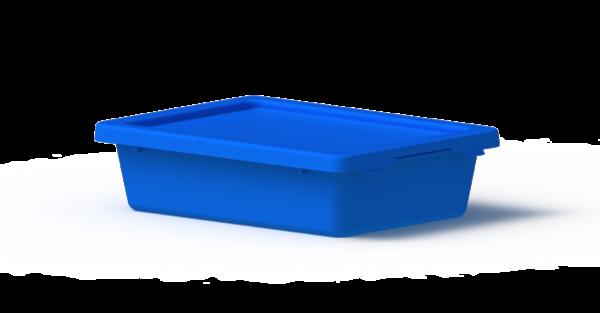 No 5 Crate | No 5 Crate